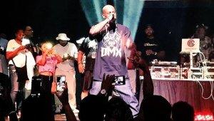 ABD'li rapçi DMX hayatını kaybetti