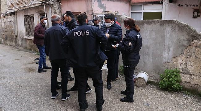 Adana araç satın alıp verme kavgası: 3 yaralı