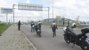 Adıyaman'da polis ekiplerini alarma geçiren olay