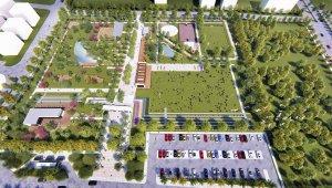 Aydın Büyükşehir Belediyesi'nin yatırımları Efeler'i güçlendiriyor