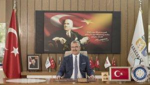 Başkan Özkan'dan ramazan mesajı