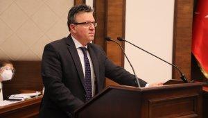 Büyükçekmece Belediyesi'nin 2020 yılı Faaliyet Raporu onaylandı