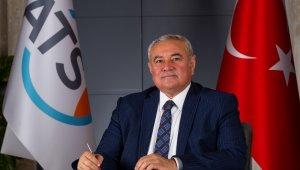 """Çetin: """"Yabancıya konut satışında Mart ayı rekoru kırıldı"""""""