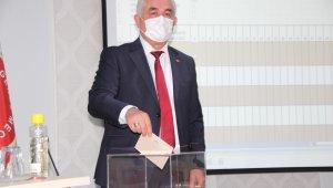 CHP ve İYİ Parti'den AK Parti'ye destek