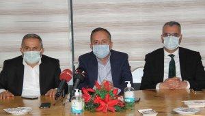 Çorum'da çiftçilere 350 milyon lira destek verildi