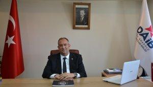 DAİB 'Özbekistan Hedef Pazar Analizi' çalışması yaptı