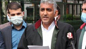 Diyarbakır'da avukatlar emekli amiraller hakkında suç duyurusunda bulundu