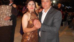 Eşine eziyet edip ölümüne neden olduğu iddia edilen kocanın 8 yıla kadar hapsi istendi