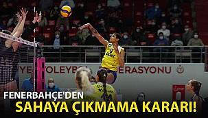 Fenerbahçe Korona Vakaları Nedeniyle Maça Çıkmama Kararı Aldı