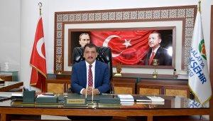 Gürkan'dan Polis Haftası mesajı