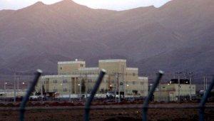 """İran, Natanz Nükleer Tesisi'ndeki kazayı """"terör saldırısı"""" olarak nitelendirdi"""