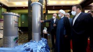 İran uranyum zenginleştirmek için yeni santrifüjlerini devreye soktu
