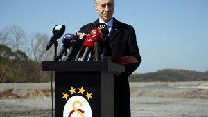 """Mustafa Cengiz: """"Ali Bey benim konuşmamla ikna oluyorsa her gün konuşurum"""""""