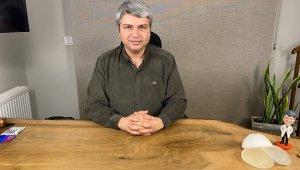 """Op. Dr. Ersin Gönüllü: """"Estetik ve plastik cerrahi ameliyatları kolaylaşıyor"""""""