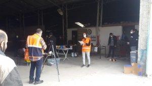 Polatlı Belediyesi İstihdam Merkezi 'Mesleki Yeterlilik Kursları' başladı