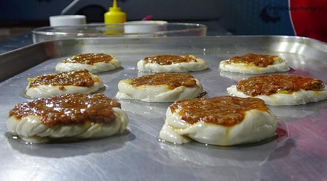 Ramazanda Hatay'ın yöresel yemekleri iftar sofralarına lezzet katıyor