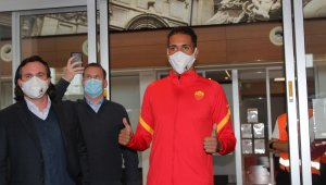Roma'nın futbolcusu Smalling'e hırsız şoku