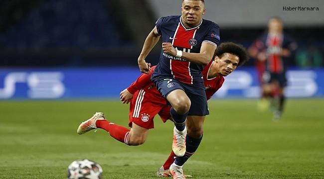 Şampiyonlar Ligi'nde Chelsea ve Paris Saint-Germain yarı finalde