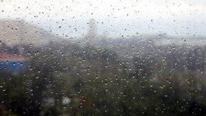 Samsun mart ayında yağış rekoru kırdı