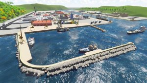 Sanayiciler Filyos Limanı'nın açılması için gün sayıyor