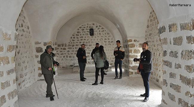 Şırnak'ın tarihi ve kültürü keşfediliyor