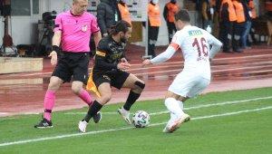 Süper Lig: A. Hatayspor: 2 - Göztepe: 3