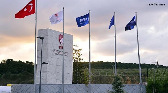 """TFF: """"Avrupa Süper Ligi girişimi asla kabul edilemez!"""""""