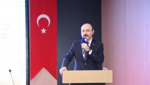 Türk Eğitim-Sen Genel Başkanı Geylan'dan 23 Nisan mesajı
