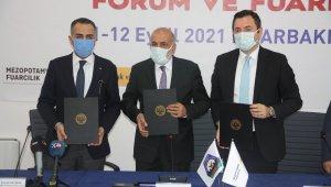 Türkiye'nin ilk 'İç Mimarlık Forum ve Fuarı' Diyarbakır'da düzenlenecek