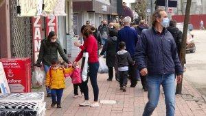 Zonguldak'ta en çok vaka artışı tedirginliği