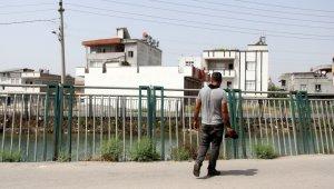 5 yaşındaki çocuk sulama kanalı kenarında kayboldu