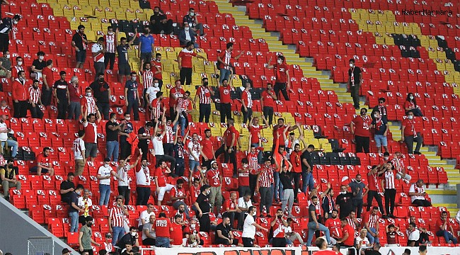 59. Ziraat Türkiye Kupası'nda final heyecanı
