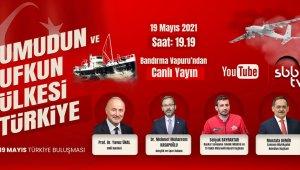 Bakan Kasapoğlu ve Selçuk Bayraktar '19 Mayıs Türkiye Buluşması'na katılacak