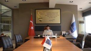 Başkan Günel, Kılıçdaroğlu'na belediye çalışmaları hakkında bilgi verdi