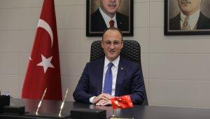 """Başkan Örki, """"Korona virüs nedeniyle Kadir Gecesini buruk geçiriyoruz"""""""