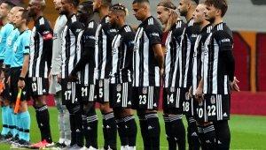 Beşiktaş 11'inde sürpriz yok