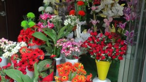 Çiçekçiler Anneler Gününden Umutlu