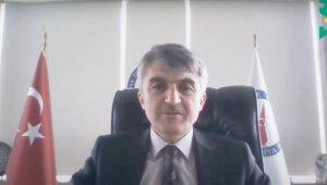 Dumlupınar Üniversitesinde 9. Bilişim Semineri başladı