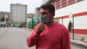 Elazığspor'da 26 yıl sonra 3. Lig'e düşme üzüntüsü