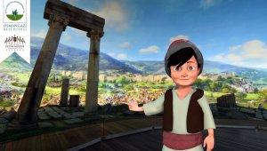 Fetih Müzesi sanal kahramanına isim arıyor