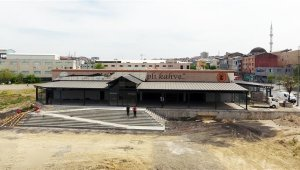 """Gaziosmanpaşa Belediyesi """"Farika Kitaplı Kahve"""" lerin sayısını arttırıyor"""