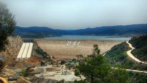 Gölmarmara Belediyesinden İzmir Büyükşehir Belediyesine 'su' tepkisi