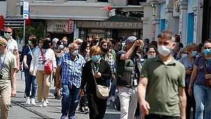 İstanbul'da Koronavirüs Salgınında Son Durum!