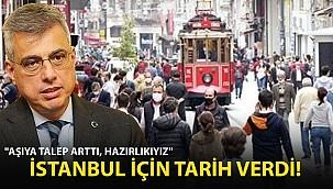 İstanbul'un Rahatlayacağı Tarih Açıklandı!