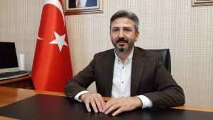 Milletvekili Aydın'dan 19 Mayıs mesajı