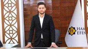 Mustafa Çalışkan, baklava üretiminde yapılan hileleri anlattı