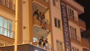 Pandemi Gaziantep'teki şampiyonluk kutlamalarını da vurdu