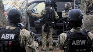Polonya vatandaşı Rusya için casusluk yaptığı suçlamasıyla tutuklandı