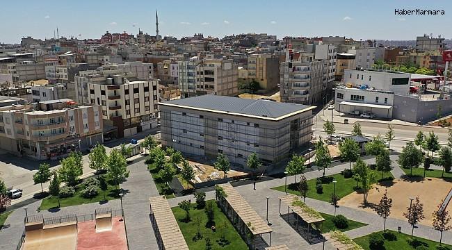 Şehitkamil'de 3 ay içerisinde 6 kütüphane açılacak
