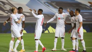 Sivasspor'un hedefi yenilmezlikte seriyi 19'a çıkartmak